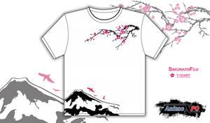 Sakuranofuji T-shirt