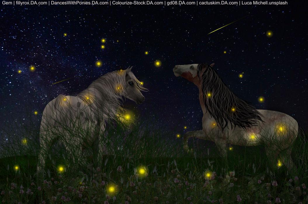 Firefly Romance