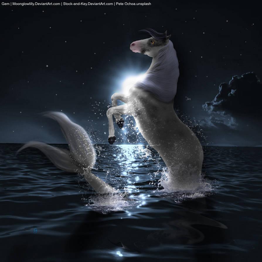 Descendants of the Sea