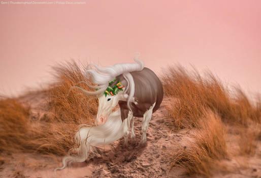 Jalapeno Pony