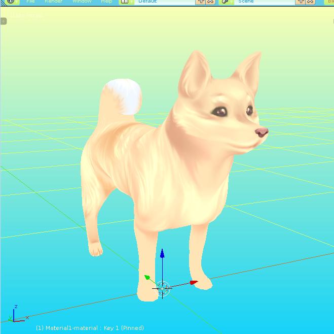 sneak peak of pet pack soon for dl[wip] by Shiremide1