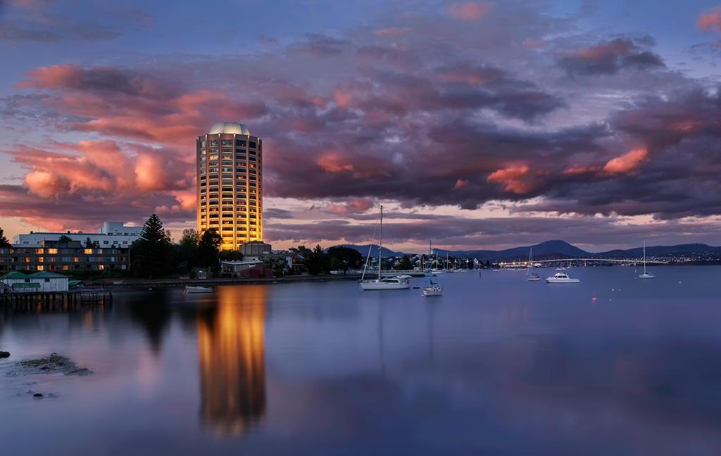 Wrest Point, Tasmania by Kyofuu