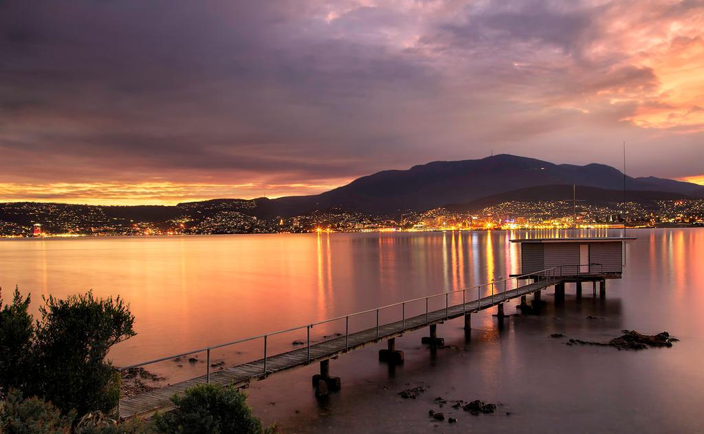 Hobart by Kyofuu