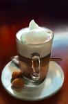 German Coffee_iPhone Sketchbook Drawing