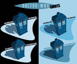 WHO-SHIRTs: Phonebox