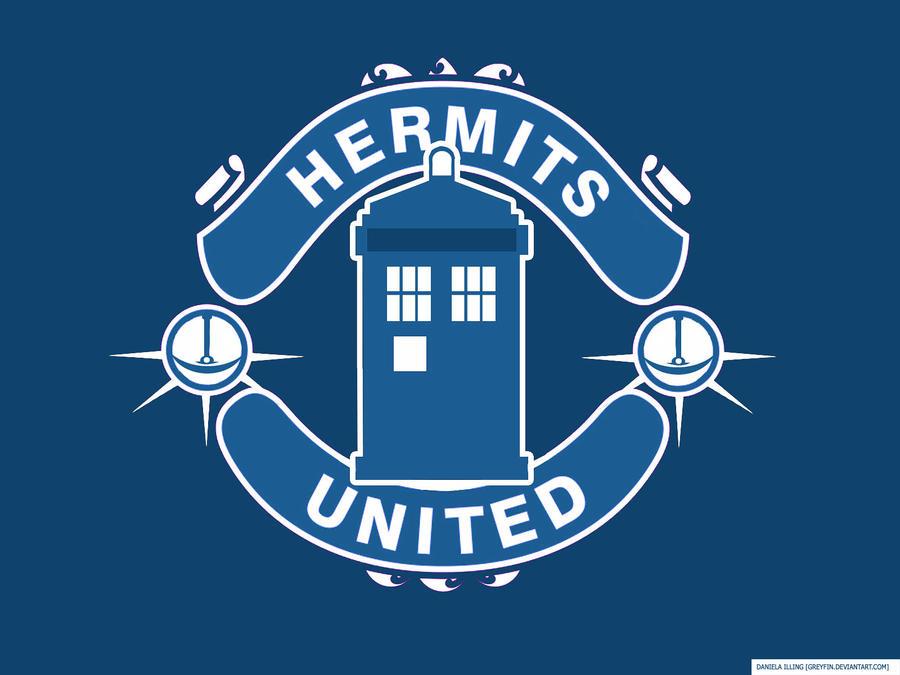 hermits united by greyfin
