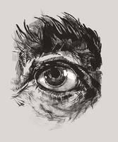 Hairy Eyeball