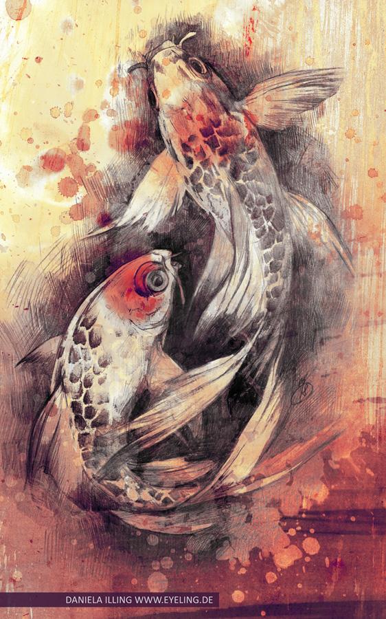 Slightly fishy by greyfin
