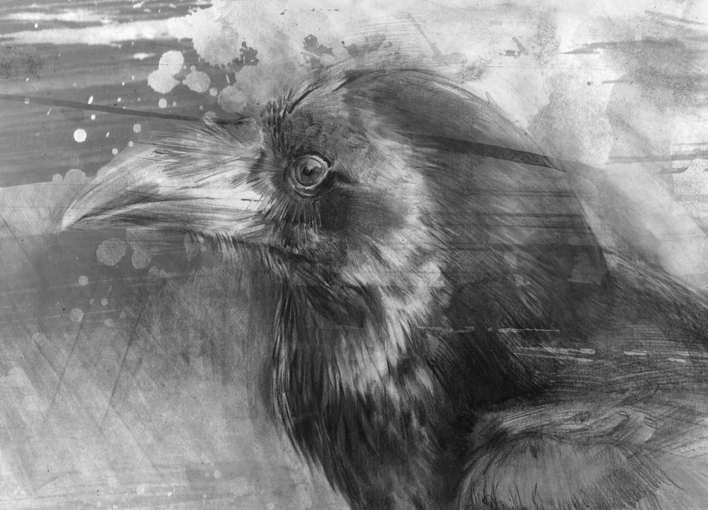 Jubilee (digitally polished) by greyfin