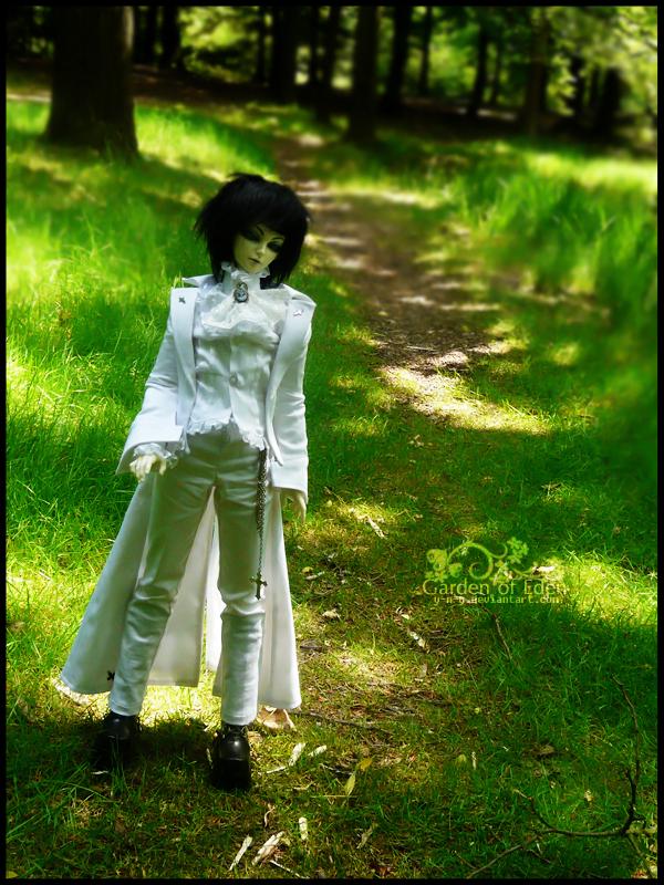 Garden Of Eden 7 By Y N Y On Deviantart