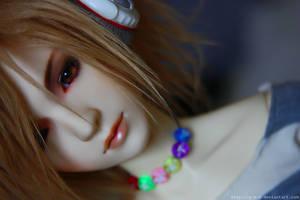 Bright eyes .1 by Y-n-Y