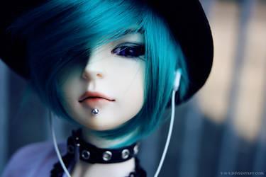 I love this boy .2 by Y-n-Y