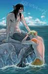 Mermen commission