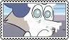 Pearl Funny Face Stamp by Twinky-05