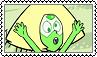 Peridot Stamp by Twinky-05