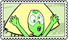 Peridot Stamp by Twinky-05
