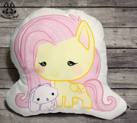 FOR SALE  MLP: Fluttershy Pillow