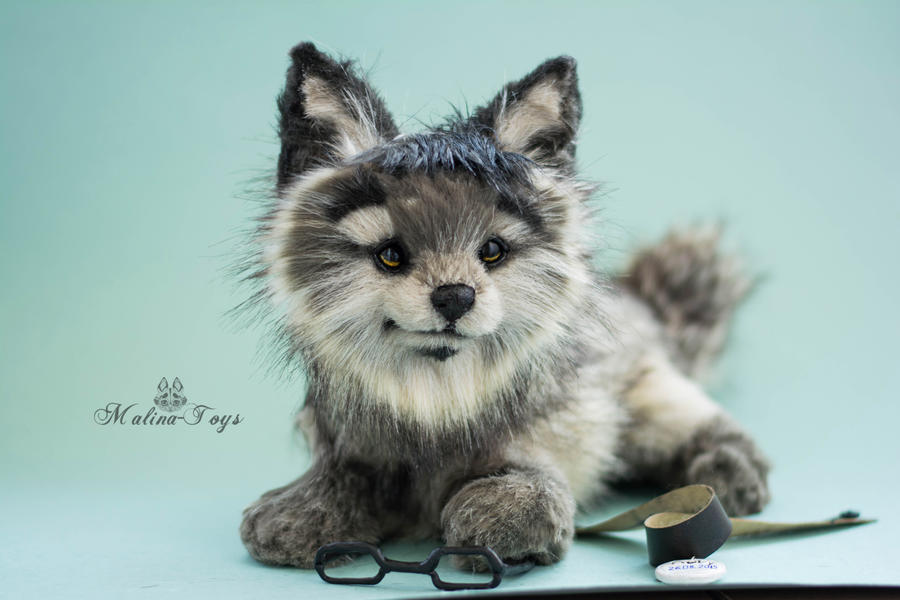 poseable art doll with Poseable Toy  Mission Wolf Cub 618659185 on Galaxy Gryphon Plush Toy Stuffed Animal also Handmade Poseable Wolf Cub  mission 577017462 together with ETSY  mission White Tiger 523989471 moreover Ariana Grande Barbie Doll OOAK Repaint Poseable Custom 162157470369 besides 176561.