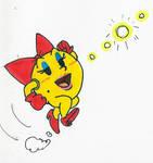 500 CC - 013: Mrs. Pacman