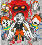 500 CC - 090: Masked Man