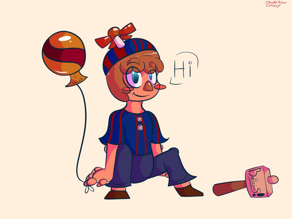 balloon boy by creepypastacomedy on deviantart