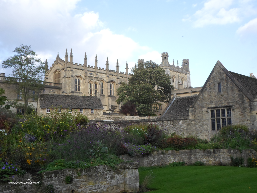 Oxford by Nemesis-Eris