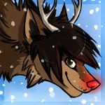 Holiday Icon- Blitz by MidnightAlleyCat