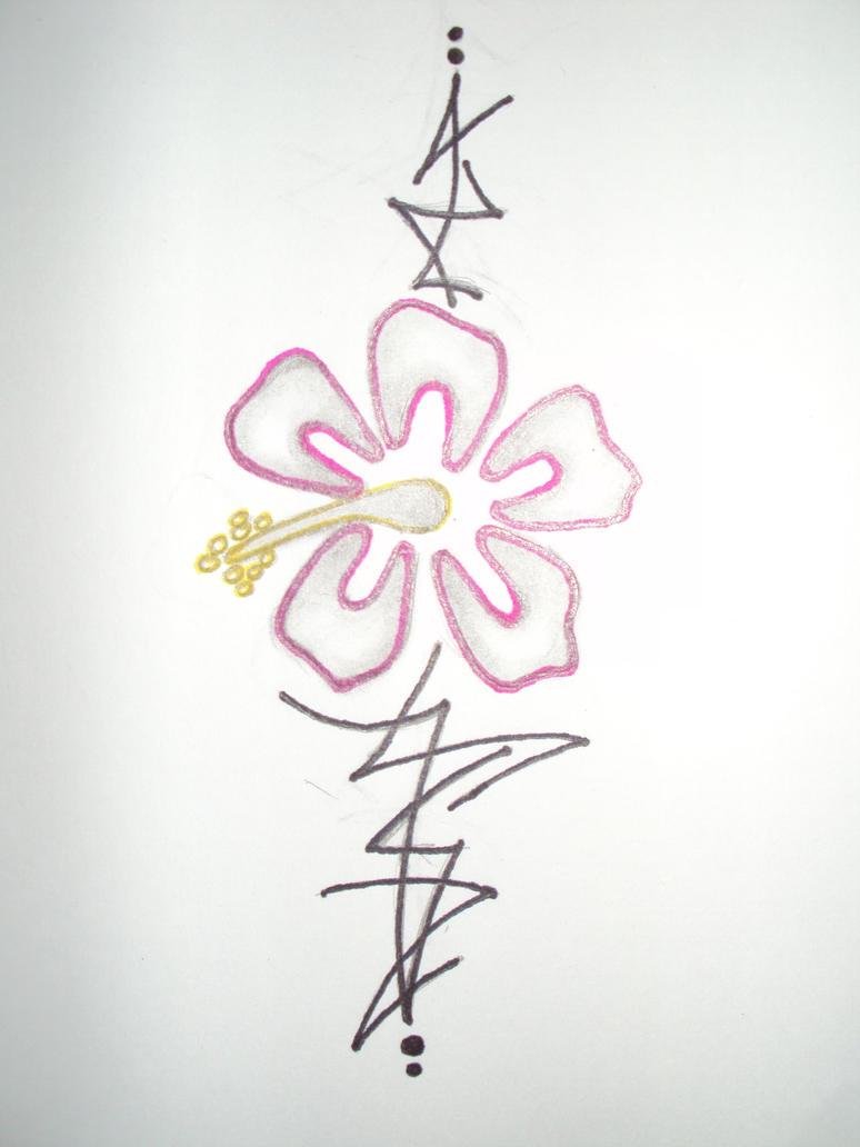Pinstripe Tattoo Designs