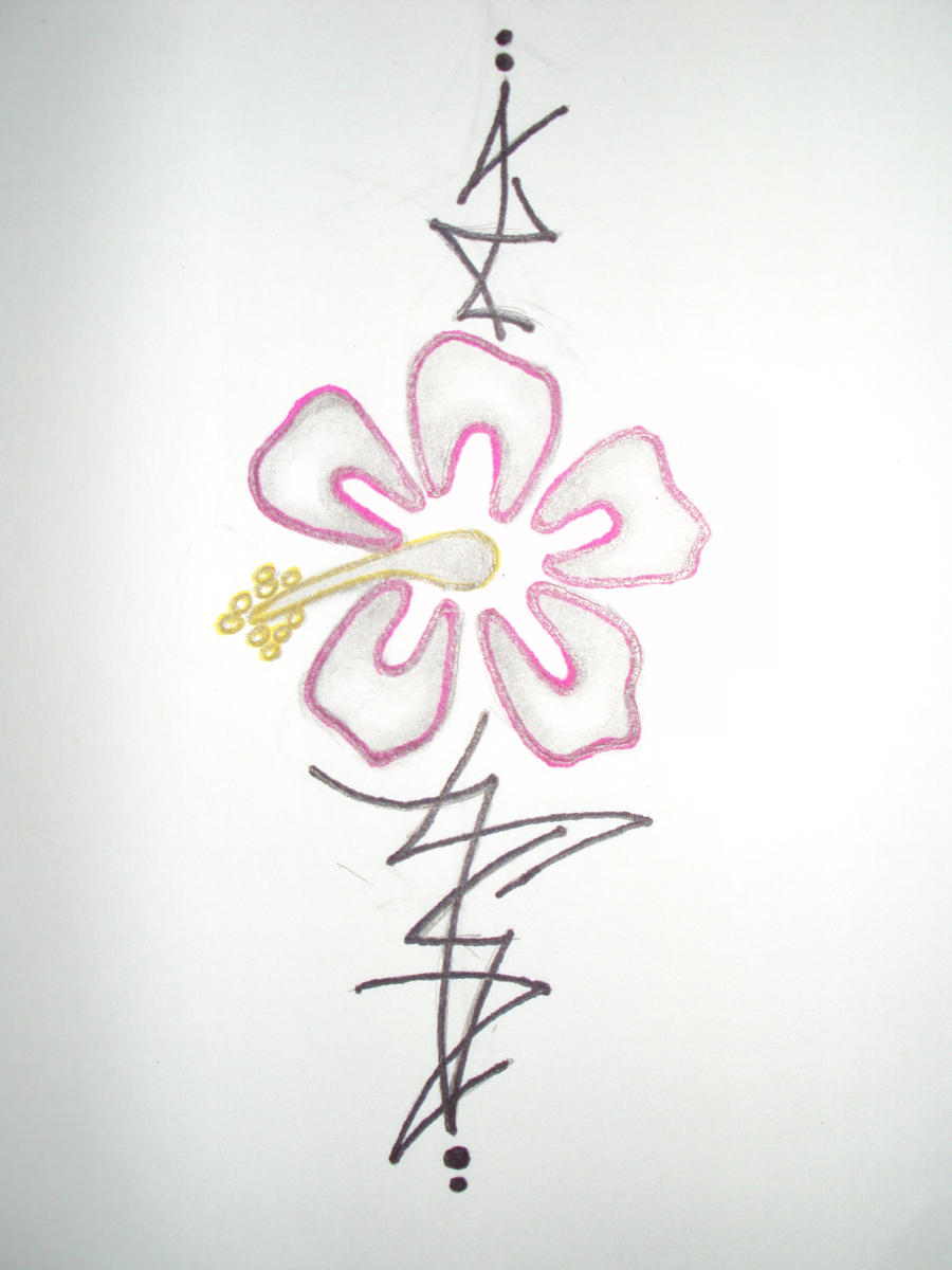 Pinstripe Tattoo Designs