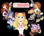Madoka Magica (cartoon crossover)
