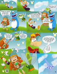 Mixer Slayers page 19