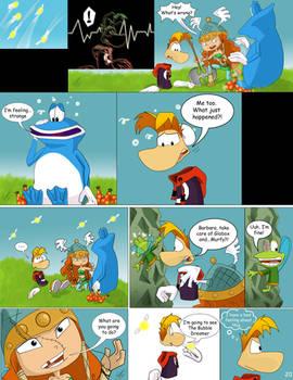 MIXER SLAYERS page 20