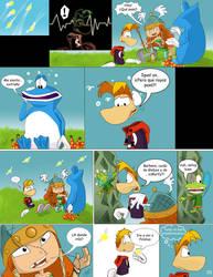 Mixer Slayers pagina 20