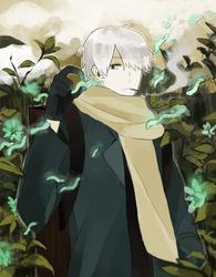 ginko by piyohiko