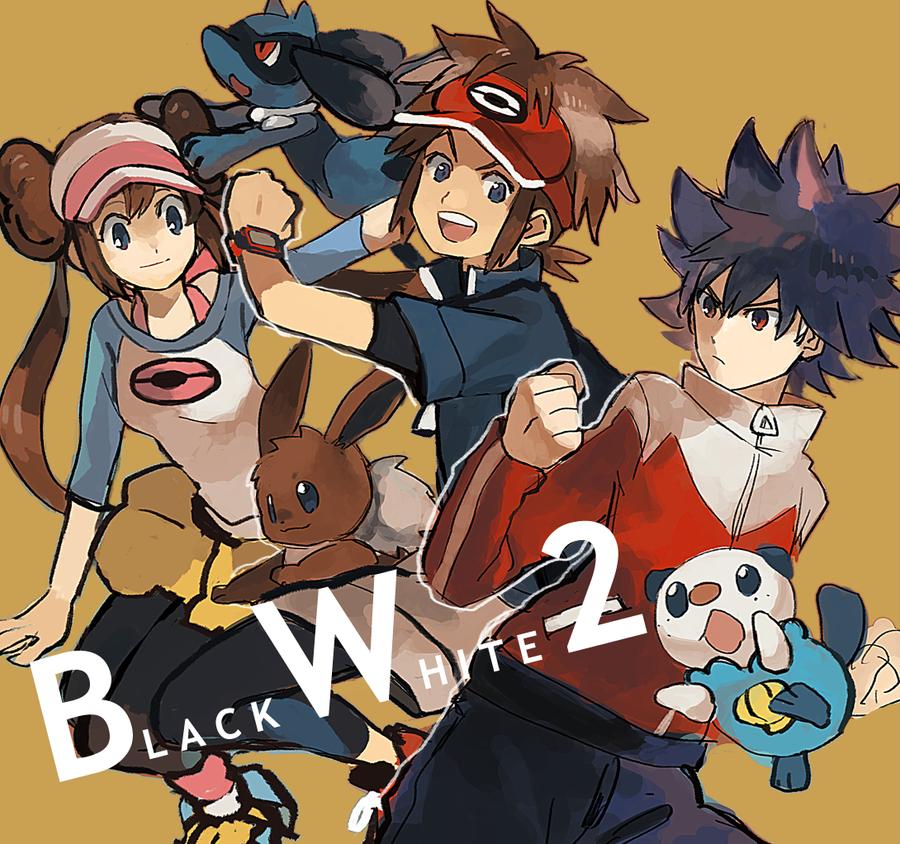 BW2 by piyohiko