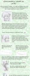 Tutorial - pen tool by K-mila