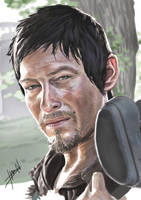 Daryl by ChevronLowery