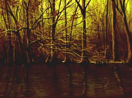 Rivercopper by ChevronLowery