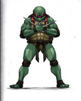 Raphael Color by ChevronLowery