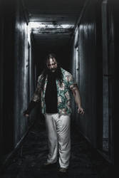 Bray Wyatt Poster(1)(Ethereal)()(1) by EtherealEdition