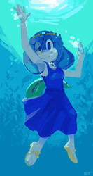 [COM] May the SeaHorse