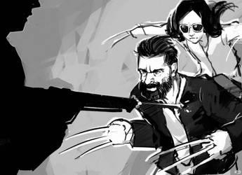 Logan sketch