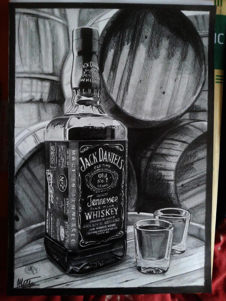 A last drink ? by alainmi