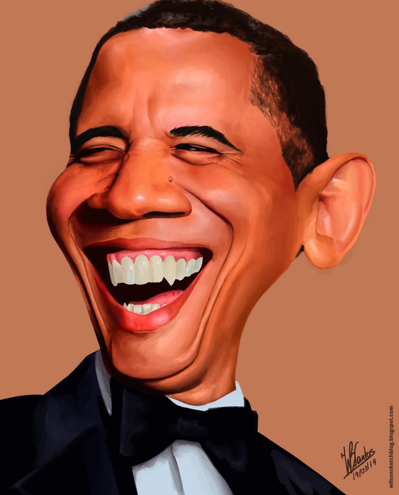 Barack Obamas fast brasilianischer Urlaub in den USA
