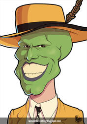 The MASK Smiling