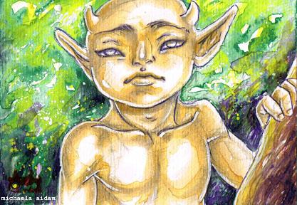 Fantasy Postcard by persuastrix
