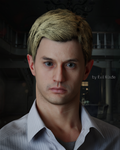 RE7 - Ethan Winters