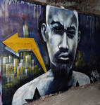 thug life by l3raindead
