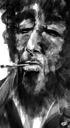 Smoke by l3raindead