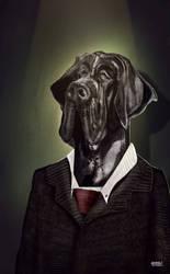 Dugin'suits by l3raindead